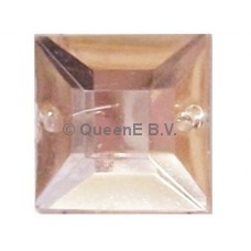 Lumie Square Light Peach 16mm