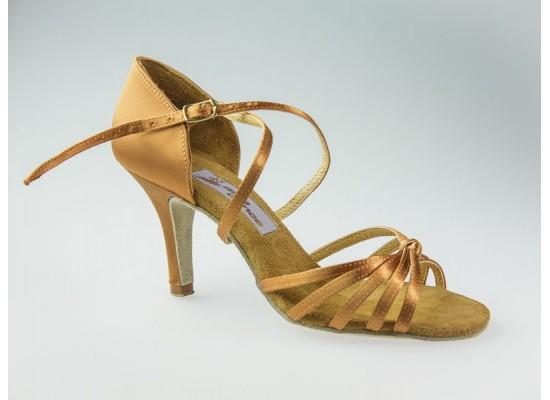 Aida latin model 081 7,5 cm slim hak