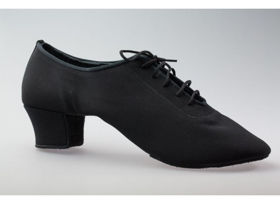 Aida latin model 131 crepe satin 4 cm heel