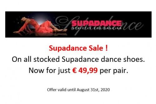 Supadance sale