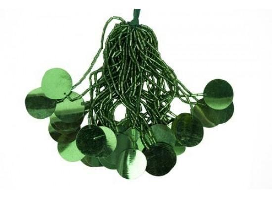Beads met sequins