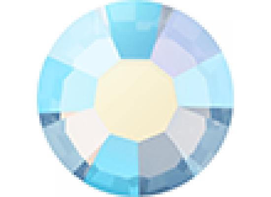 Preciosa Color Light Sapphire AB