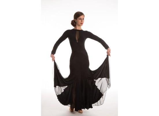 QueenE Jodie rok zwart