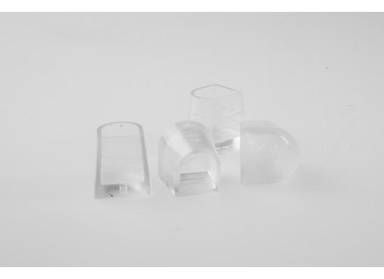 Heelprotectors contour (2 pair)