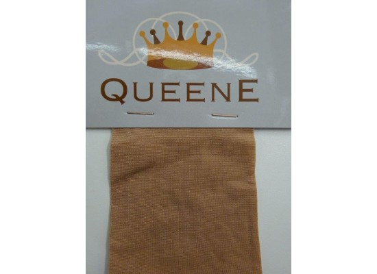 QueenE Shimmery Tights SUN