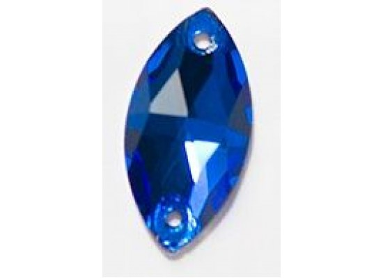QG Navette Capri Blue 9x18