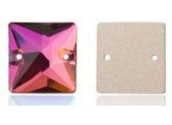QG Square Fuchsia 16x16