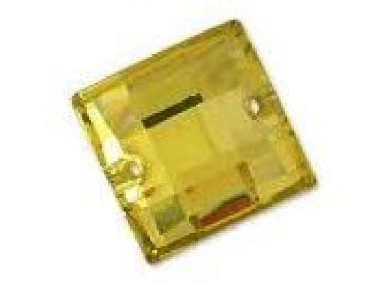 Lumie Square Jonquil 16mm