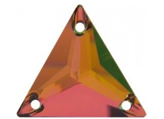 QG Triangle Vitrail Medium 16x16